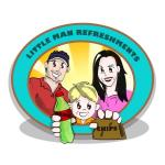 Little Man Refreshments Logo